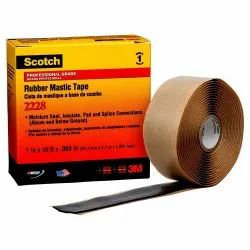 3M Scotch Rubber Mastic Tape