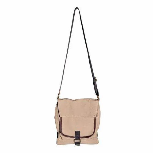 SLC-LSB-03 Leather Sling Bag