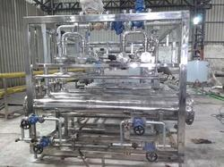 Anhydrous Milk Fat and Butter Oil Plants
