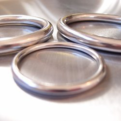 Stainless Steel Ring 409