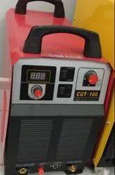 CUT 100 Air Plasma Cutting Machine