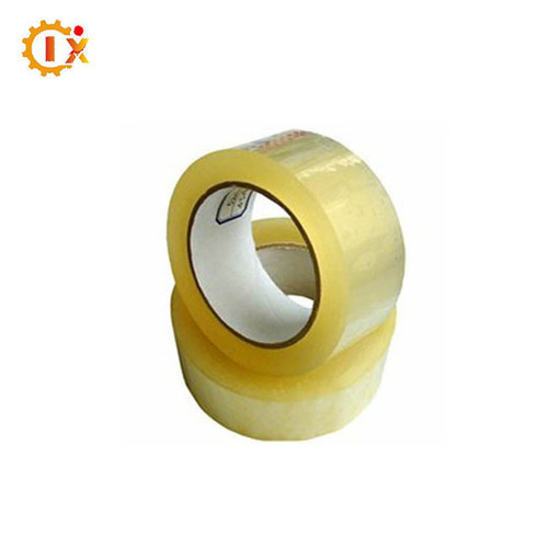Packing grade No Bubble Water Adhesive Packing BOPP Tape