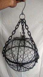 Iron Hanging Wire Basket