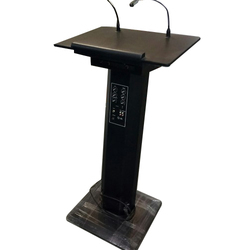 Digital Audio Podium