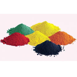 Inorganic Pigments
