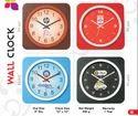 Wall Clock 617 618 619 620