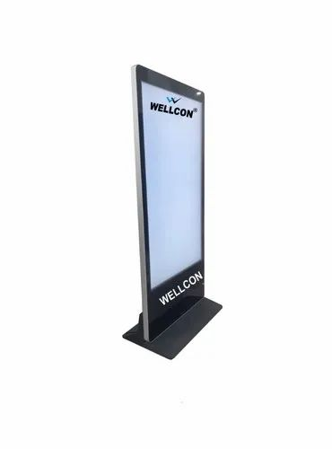 """65"""" Wellcon Vertical 4K LED TV (Imported)"""