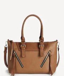 Leadies Leather Bags