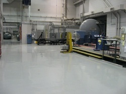 Anti Static Conductive Flooring