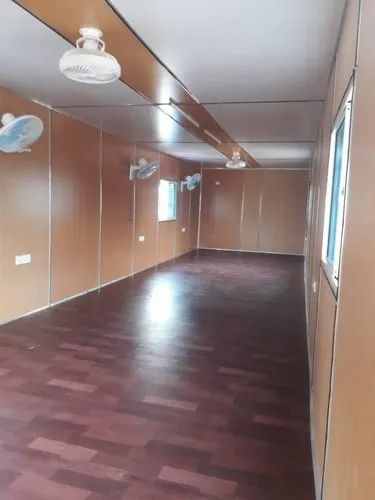 Office Cabin Office Cabins Manufacturer From Bengaluru