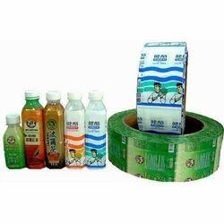 Soft Drink Shrink Label