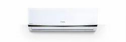 White With Jet Black 3 Star Cruise VARIOQOOL 1B Split Inverter AC, Capacity: 1&1.5 Ton