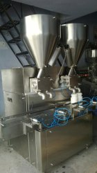 Adhesive Filling Machine