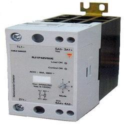 Single Phase Thyristor