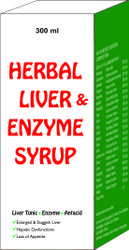 Herbal Antacid Syrup