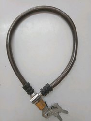 Key Bicycle Locks for Safety