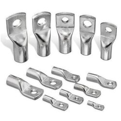 Aluminium Ring Type Lug