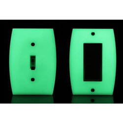 Luminous 16.5 Light Switch, 240