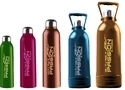 School Insulated Water Bottle Passion 2000