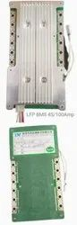 4S 100 Amp Lfp Bms With Balancing For Lithium Phosphate Battery Pack
