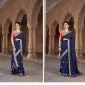 Fancy Designer Work Saree
