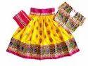 Navratri Special - Kids Lehenga Choli - Garba Dance Ghagra Choli