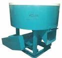 Kovai Hollow Block Pan Concrete Mixer Machine