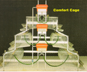 Layer Poultry Cage