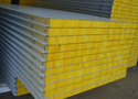 Epack Puf Insulated Panels