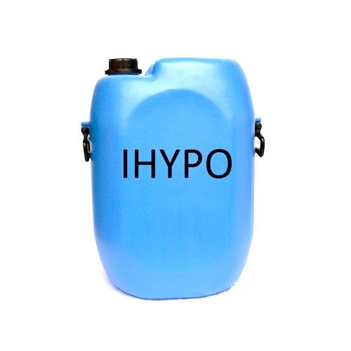 Liquid Industrial Hypo Chemical, Packaging Type: Barrel/Drum ,Grade Standard: Industrial Grade