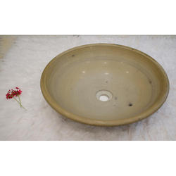 Decorative Stone Sink