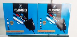 Fusion Chargers