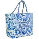 Mandala Printed Handbags