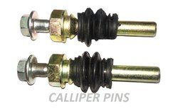 Caliper Pins, Set Of 2 Pieces