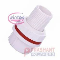 Upvc Socket Tank Nipple