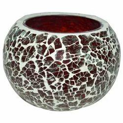 Mosaic Round Lamp