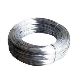Wire Shoppe Galvanized Iron Wire