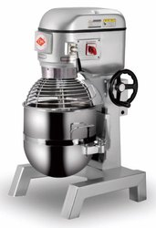 30L Semi Automatic Electric Planetary Bakery Mixer