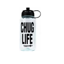 Stylish Chug Life Sipper Water Bottle