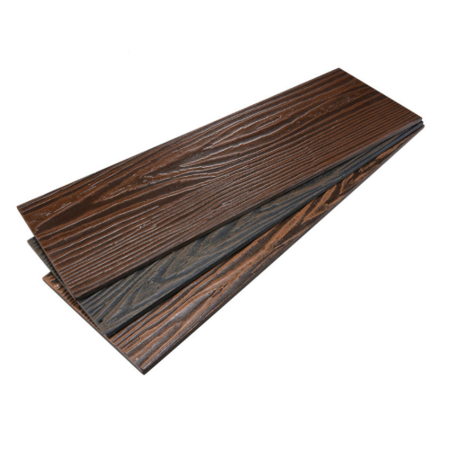 Rectangular Cement Wood Plank, Size: 225 x 3000 to 600 x 1200 mm