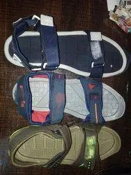 PVC Formal Tpr Sandal, Size: 6-10