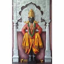 Vithal Rukhamai Statue
