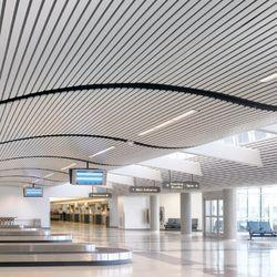 150F Linear Ceiling System