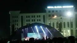 LED Stage Lighting Service