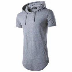 2f29a33a1 Hooded T Shirt in Delhi, हुड वाला टी शर्ट, दिल्ली ...