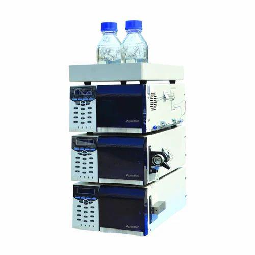 High Performance Liquid Chromatography, Laboratory Use