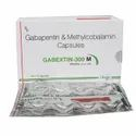 Gabapentin And Methylcobalamin Capsules, Lifecare, Prescription