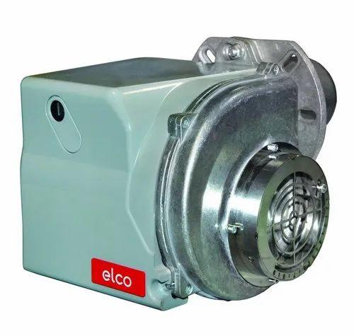 Elco Protron Oil Burners P1.60 L/TEH, 230 VAC