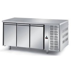 3 Drawer Freezer Chiller
