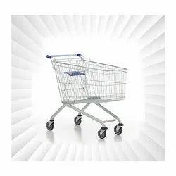 EL130 Aadwin Shopping Trolley